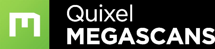 Megascans Logo